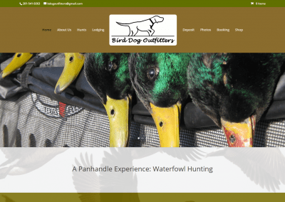 Bird Dog Outfitters